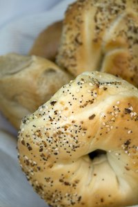 Not all bagels are kosher.
