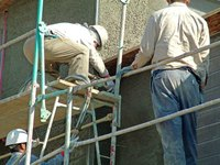 Proper EIFS installation can create a long-lasting home siding.