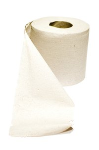 Can I Use Toilet Paper in My Composting Toilet? | eHow