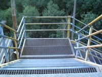 Stair Railing Requirements