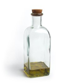 Olive oil can be stored for 18 to 24 months.