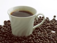 Contaminants affect the taste of the coffee.