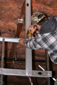 Insulating a metal building can make it appropriate for more uses in cold weather.