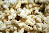 Use different oils and seasonings to customize microwave popcorn in your Presto popper.