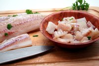 Ling cod lends itself to multiple cooking styles.