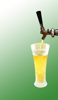 Draft Beer is flavorful and fresh.