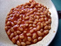 Make the beans you prepare soft.
