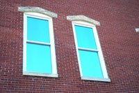 Common window troubsleshooting techniques can be applied to Traco windows.