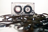 Avoid this problem by troubleshooting and repairing your cassette player before it breaks. down.