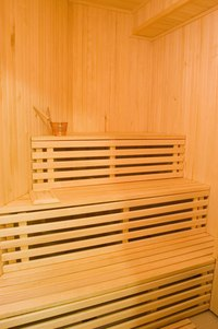 Keep your sauna smelling good.