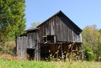 Dismantling old barns is a booming business.