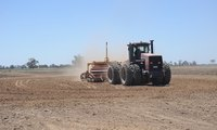 Current machinery has evolved farming into an efficient industry.