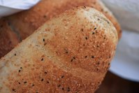 Don't let  hardened bread go to waste.