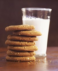Substitutions when baking affect the flavor, texture and appearance of your cookies.