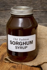 Use sorghum molasses to sweeten hot cereals or on biscuits.