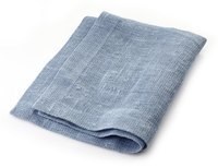 Linen napkins offer the ideal combination of absorbency, durability and easy washing.