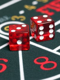 Plan a casino-theme party and give guests a glamourous evening of food, drinks and games.