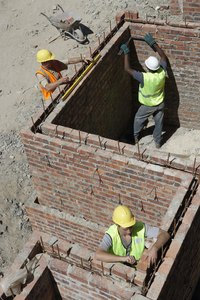 You don't have to be a master bricklayer to get your brick courses level.