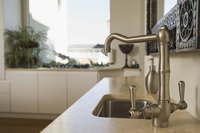 "To design professionals, a countertop ""edge"" is an exposed side."