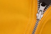 Zipper pulls add creativity to zippers.