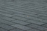 Asphalt shingles can protect your roof now, and later serve as pavement for roads.