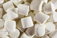 Marshmallows are a versatile sugary treat used in drinks, food dishes and candies.