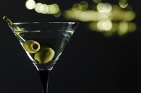 Crisp and refreshing, a vodka martini is a variation that has become a classic.