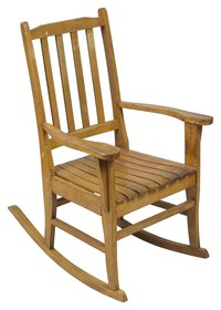 Chairs take abuse with with use and movement, leading to breaks and splits in the legs.
