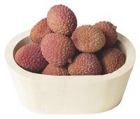 Lychee is a delicious subtropical fruit grown in very limited areas of the United States.
