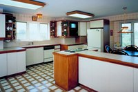 Kitchen remodels require careful planning.