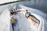 Customize the look of your boat upholstery.