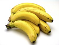 Cavendish bananas are the most common type of banana sold in the United States.