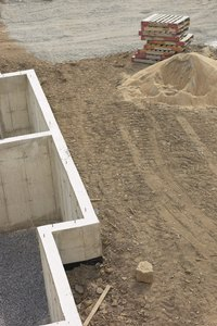 Maintenance tips for your home's foundation.