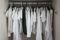 Protect clothing by keeping wardrobes odor free.