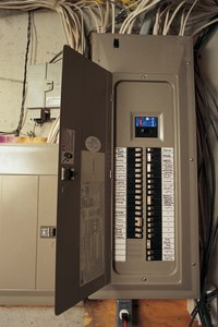 Install a new breaker panel in your home.