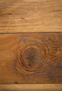 Your wood floor can be protected with polyurethane.
