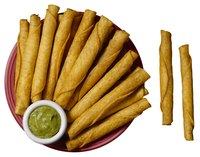 Taquitos, rolled tacos and flautas are very similar dishes.