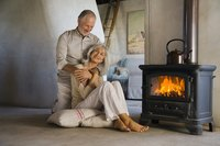 Wood stoves weren't tested for safety until the 1990s.