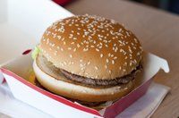 Fast food might be convenient, but it can lead to several health issues.