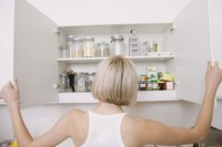 A few common household ingredients can help you conquer smelly kitchen cabinets.