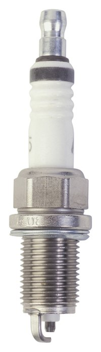 Common small-engine spark plug