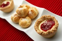 Use Nanking cherry jelly in tarts or to glaze savory roasts.