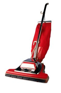 Cleaning appliances, like the vacuum, require periodic cleaning.