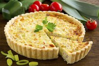 Quiche is a great treat hot or cold, must make sure you follow the right storage tips in order to eat it a day or two after making it.