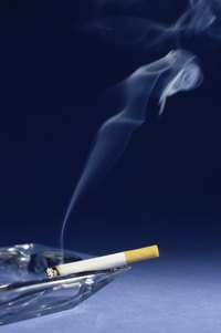 Neutralizing the cigarette smell in your home takes a lot of work.