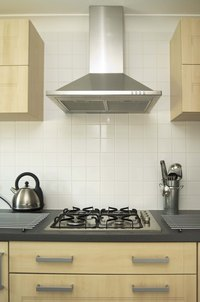 Range hoods are the most efficient kitchen ventilators.