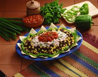 Enjoy your tomatoes all year by making freezer salsa.
