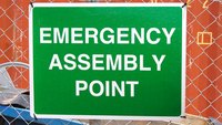 Sample Workplace Emergency Procedures
