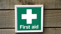 First Aid Kit Checklist for a Workplace