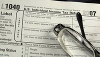 What Items Are Tax Deductible in a Business?